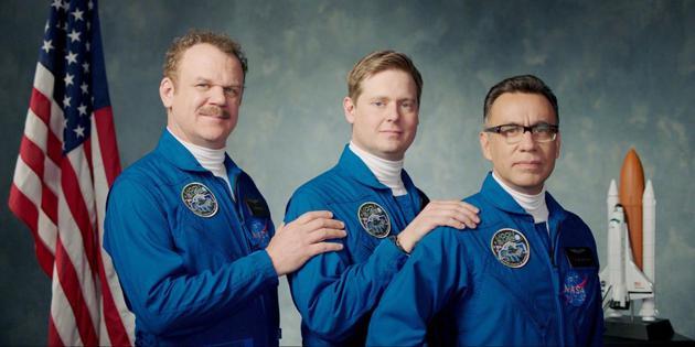 《月球基地8号》