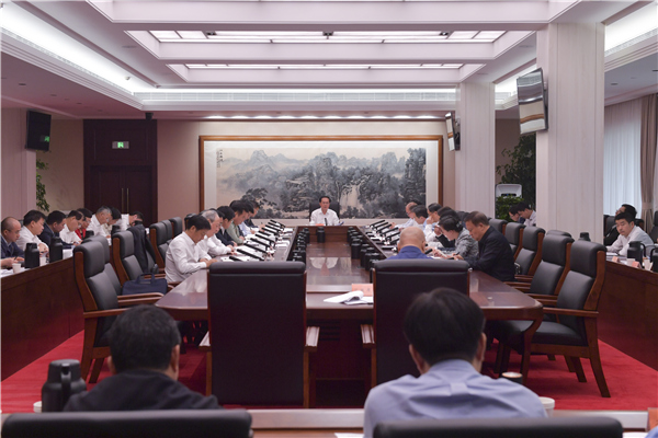 1季度经济工作会议_潢川县召开第一季度经济工作会
