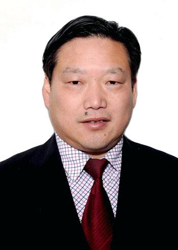 淳安县富文乡党委书记、人大主席(其间:2007年9月-2007年12月
